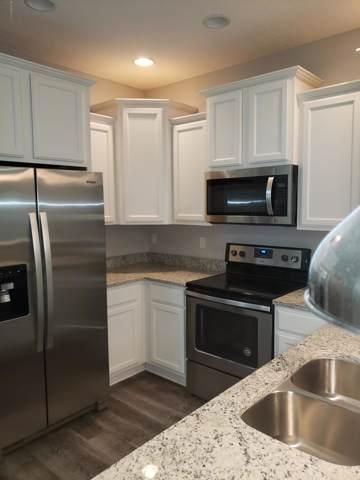 4184 Quiet Creek Loop #148, Middleburg, FL 32068 (MLS #1021290) :: Summit Realty Partners, LLC