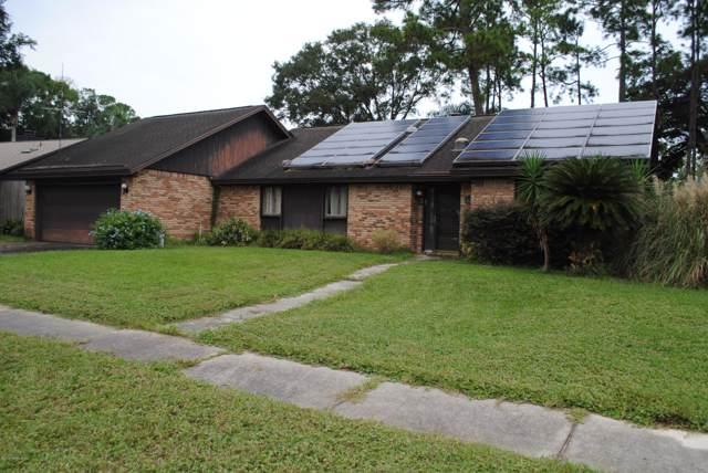 4031 Tobin Dr, Jacksonville, FL 32257 (MLS #1021293) :: CrossView Realty