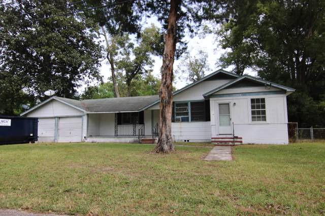 9031 Monroe Ave, Jacksonville, FL 32208 (MLS #1021294) :: Ancient City Real Estate
