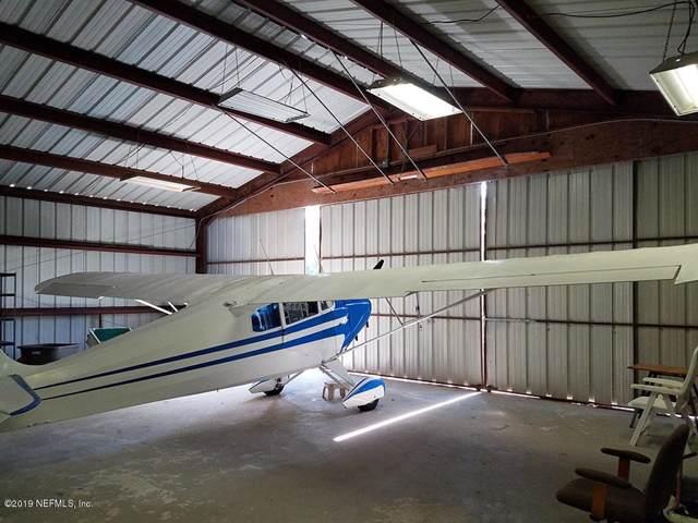 1203 Air Park Loop N, GREEN COVE SPRINGS, FL 32043 (MLS #1021295) :: Sieva Realty