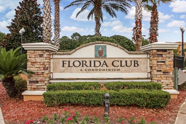 615 Fairway Dr #301, St Augustine, FL 32084 (MLS #1021296) :: Ancient City Real Estate