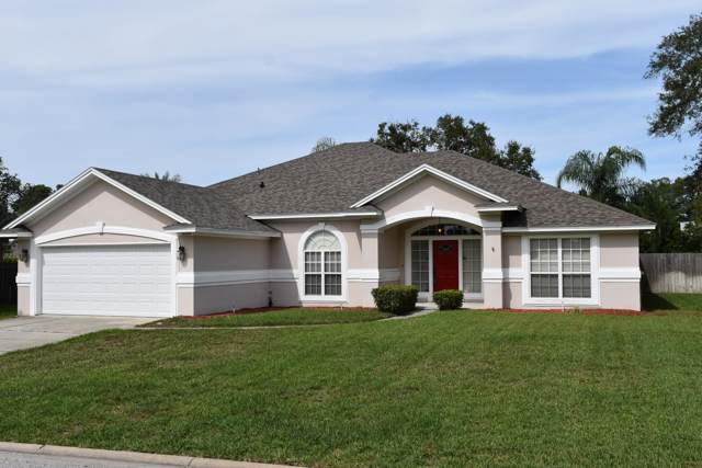 14099 W Waverly Falls Ln, Jacksonville, FL 32224 (MLS #1021301) :: Ancient City Real Estate