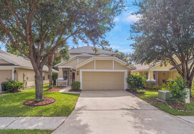 3698 Silver Bluff Blvd, Orange Park, FL 32065 (MLS #1021302) :: Summit Realty Partners, LLC