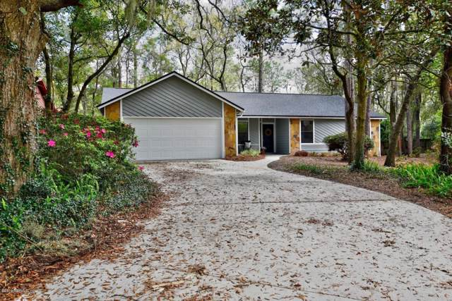 12226 Spiney Ridge Dr S, Jacksonville, FL 32225 (MLS #1021306) :: Keller Williams Realty Atlantic Partners