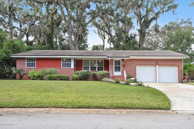 1941 Sweet Briar Ln, Jacksonville, FL 32217 (MLS #1021308) :: Keller Williams Realty Atlantic Partners