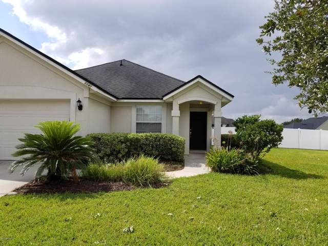 1141 Moosehead Dr, Orange Park, FL 32065 (MLS #1021309) :: Keller Williams Realty Atlantic Partners