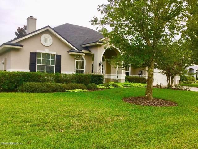 3233 Chestnut Ct, Jacksonville, FL 32259 (MLS #1021310) :: Ancient City Real Estate