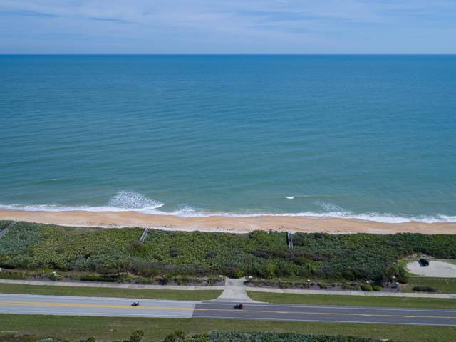 3715 N Ocean Shore Blvd, Palm Coast, FL 32137 (MLS #1021313) :: The Every Corner Team