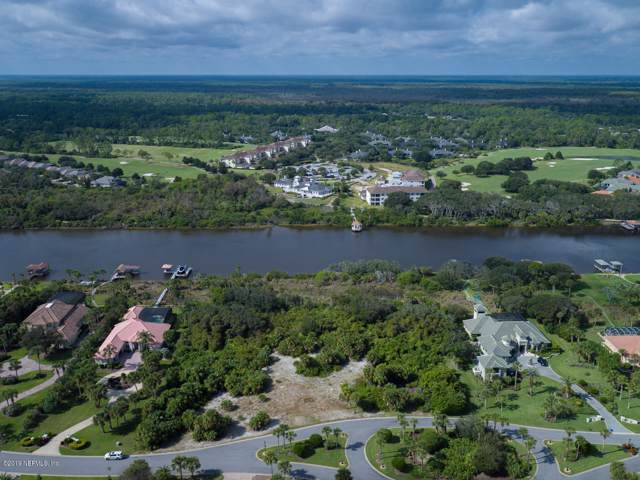 150 Island Estates Pkwy, Palm Coast, FL 32137 (MLS #1021316) :: Momentum Realty