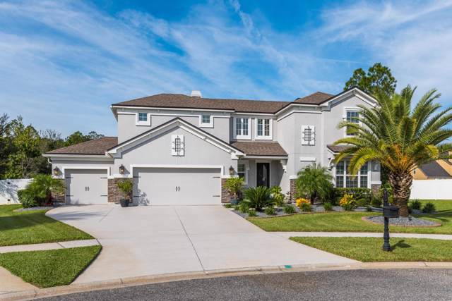1468 Coopers Hawk Way, Middleburg, FL 32068 (MLS #1021323) :: Military Realty