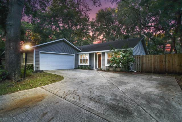 532 Wood Chase Dr, St Augustine, FL 32086 (MLS #1021331) :: Young & Volen | Ponte Vedra Club Realty