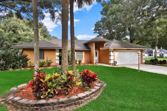 3280 Debra Ct, St Augustine, FL 32086 (MLS #1021341) :: Ancient City Real Estate