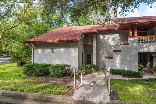 2201 Wood Hill Pl #2201, Jacksonville, FL 32256 (MLS #1021347) :: EXIT Real Estate Gallery