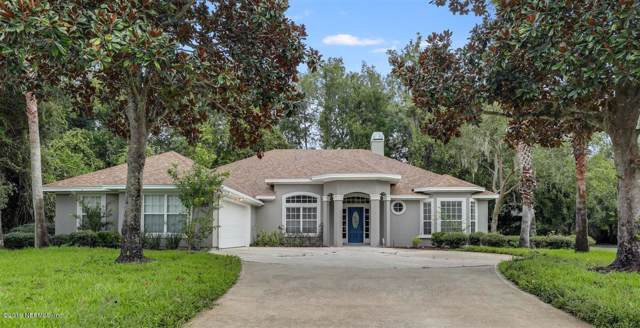 13459 Nottingham Knoll Ct, Jacksonville, FL 32225 (MLS #1021349) :: Summit Realty Partners, LLC