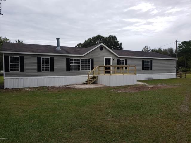 2033 Crestview Ct, Middleburg, FL 32068 (MLS #1021355) :: Summit Realty Partners, LLC