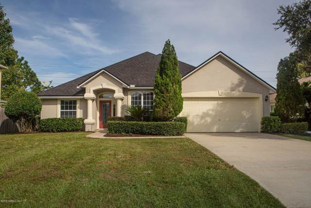 1004 Dunstable Ln, Ponte Vedra, FL 32081 (MLS #1021366) :: The Volen Group | Keller Williams Realty, Atlantic Partners