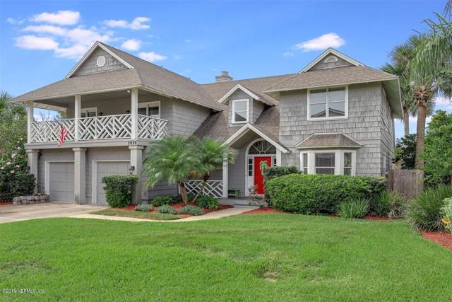 3930 Duval Dr, Jacksonville Beach, FL 32250 (MLS #1021375) :: Young & Volen | Ponte Vedra Club Realty