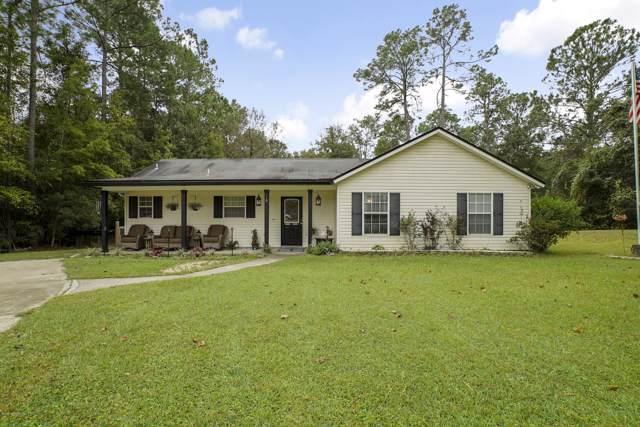 19 Sorrel St, Middleburg, FL 32068 (MLS #1021376) :: eXp Realty LLC | Kathleen Floryan