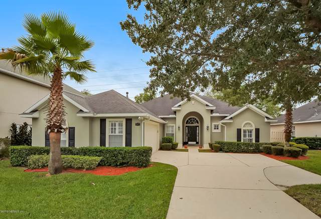 7677 Crosstree Ln, Jacksonville, FL 32256 (MLS #1021377) :: Ancient City Real Estate