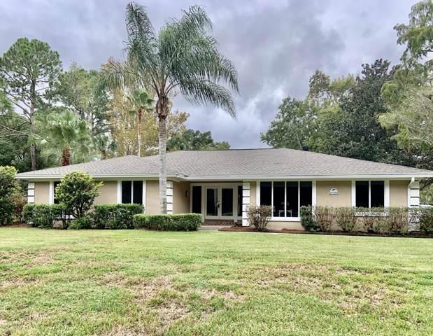 2026 The Woods Dr, Jacksonville, FL 32246 (MLS #1021380) :: The Hanley Home Team