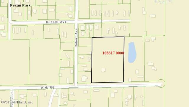 343 Kirk Rd, Jacksonville, FL 32218 (MLS #1021382) :: Berkshire Hathaway HomeServices Chaplin Williams Realty