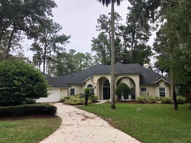 1189 Salt Marsh Cir, Ponte Vedra Beach, FL 32082 (MLS #1021384) :: Ancient City Real Estate
