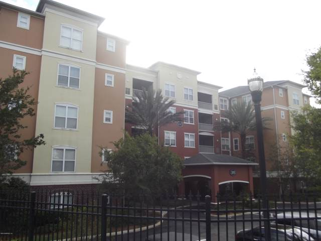 4480 Deerwood Lake Pkwy #121, Jacksonville, FL 32216 (MLS #1021392) :: EXIT Real Estate Gallery