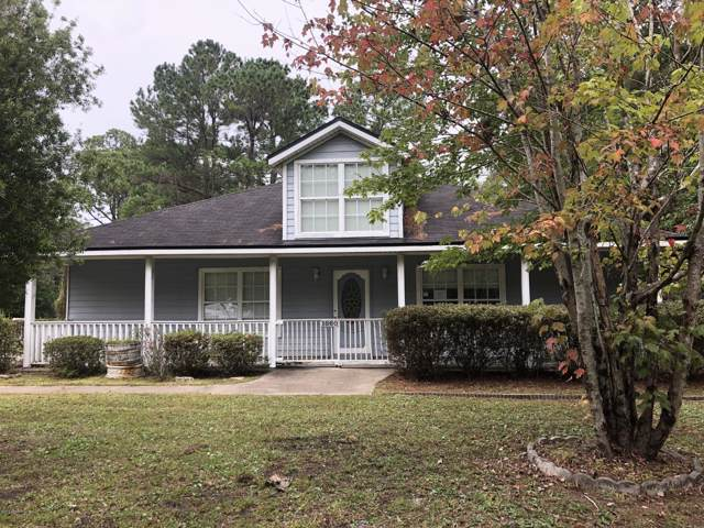 1660 Shands Ave, GREEN COVE SPRINGS, FL 32043 (MLS #1021400) :: Sieva Realty