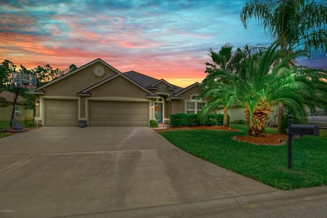 412 Chattan Way, Fruit Cove, FL 32259 (MLS #1021403) :: The Hanley Home Team