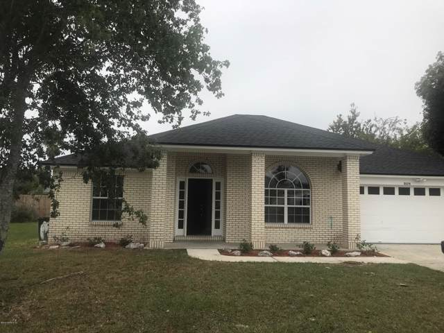3179 Fox Squirrel Dr, Orange Park, FL 32073 (MLS #1021406) :: Summit Realty Partners, LLC