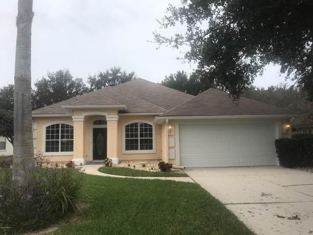 253 N Lake Cunningham Ave, St Johns, FL 32259 (MLS #1021407) :: Ancient City Real Estate