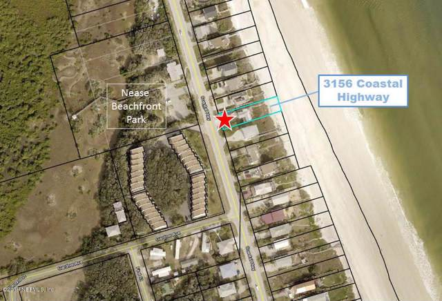3156 Coastal Hwy, St Augustine, FL 32084 (MLS #1021411) :: Ancient City Real Estate