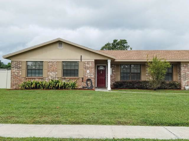 1750 Laura Ann Ln, Orange Park, FL 32073 (MLS #1021414) :: Summit Realty Partners, LLC