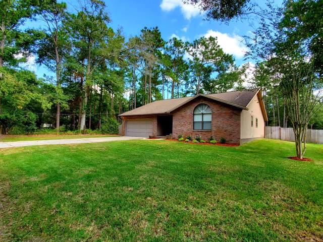 12321 Tracy Ann Rd, Jacksonville, FL 32223 (MLS #1021416) :: Summit Realty Partners, LLC