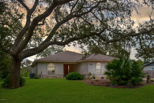5324 Riverview Dr, St Augustine, FL 32080 (MLS #1021420) :: Summit Realty Partners, LLC