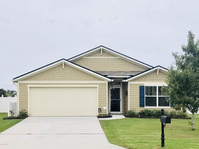 2352 Bonnie Lakes Dr, GREEN COVE SPRINGS, FL 32043 (MLS #1021431) :: Memory Hopkins Real Estate