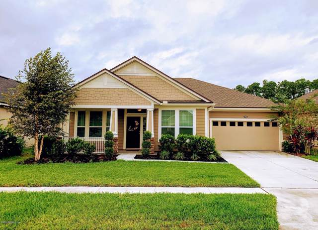 7066 Rosabella Cir, Jacksonville, FL 32258 (MLS #1021434) :: Robert Adams | Round Table Realty