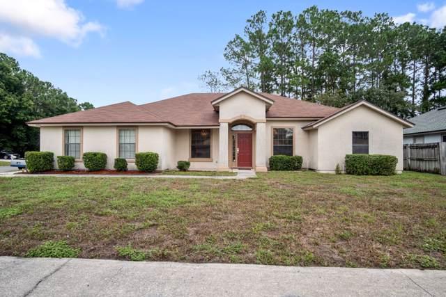 4405 Loveland Pass Dr E, Jacksonville, FL 32210 (MLS #1021436) :: The Hanley Home Team