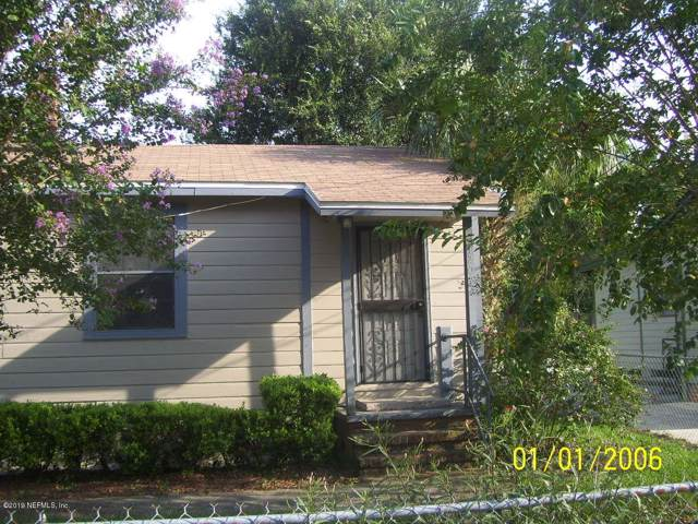 7918 Mattox Ave, Jacksonville, FL 32219 (MLS #1021449) :: EXIT Real Estate Gallery