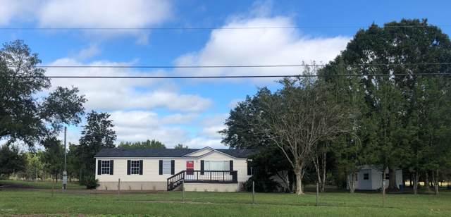 8559 Plummer Rd, Jacksonville, FL 32219 (MLS #1021450) :: Memory Hopkins Real Estate