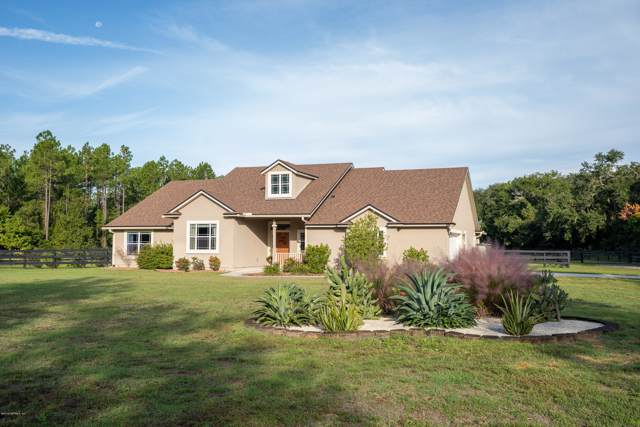 120 Picolata Forest Dr, St Augustine, FL 32092 (MLS #1021454) :: EXIT Real Estate Gallery