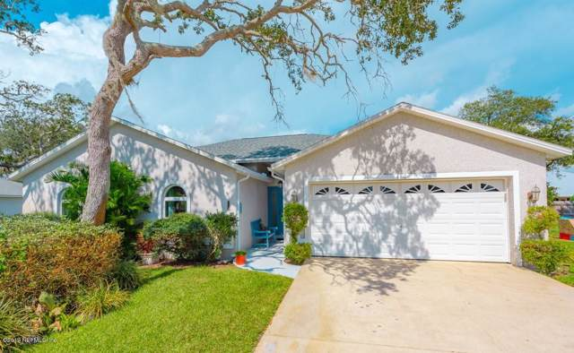 380 Trade Wind Ln, St Augustine, FL 32080 (MLS #1021470) :: Ancient City Real Estate