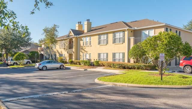 21 Jardin De Mer Pl #21, Jacksonville Beach, FL 32250 (MLS #1021471) :: Young & Volen | Ponte Vedra Club Realty