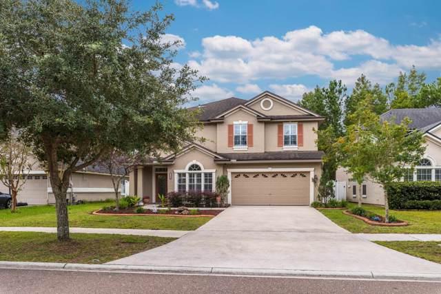 11288 Panther Creek Pkwy, Jacksonville, FL 32221 (MLS #1021472) :: The Hanley Home Team