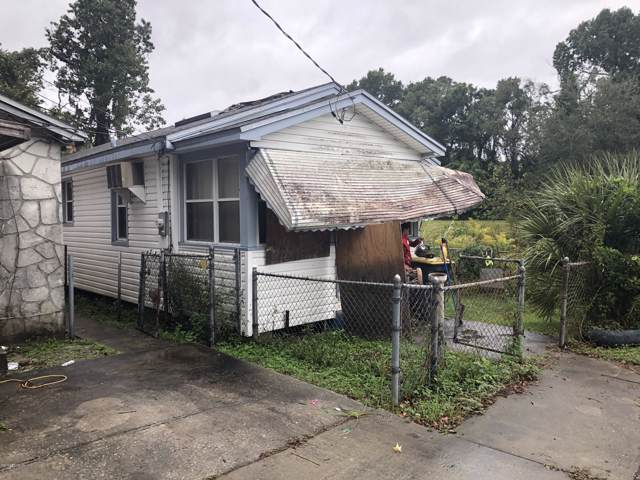 2000 W 21ST St, Jacksonville, FL 32209 (MLS #1021476) :: Berkshire Hathaway HomeServices Chaplin Williams Realty