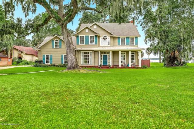 13056 Mandarin Rd, Jacksonville, FL 32223 (MLS #1021489) :: CrossView Realty