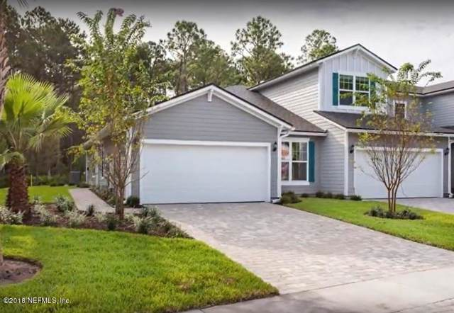 63 Leeward Island Dr, St Augustine, FL 32080 (MLS #1021509) :: Ancient City Real Estate