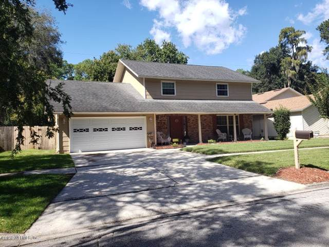 10324 Nakema Dr W, Jacksonville, FL 32257 (MLS #1021512) :: Ancient City Real Estate
