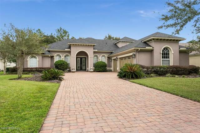 2452 Den St, St Augustine, FL 32092 (MLS #1021515) :: Berkshire Hathaway HomeServices Chaplin Williams Realty