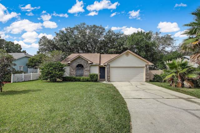 2221 Captain Kidd Dr, Fernandina Beach, FL 32034 (MLS #1021518) :: Noah Bailey Group